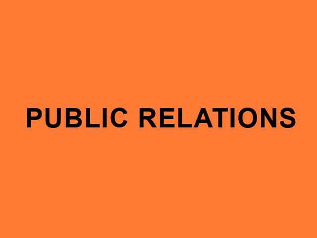 Что такое PR, Public relations