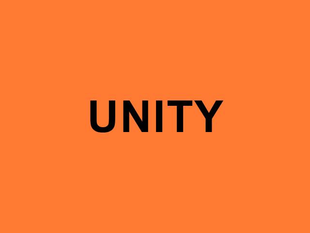 О Unity: обзор движка