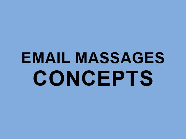 Идеи для рассылок из данных о контакте