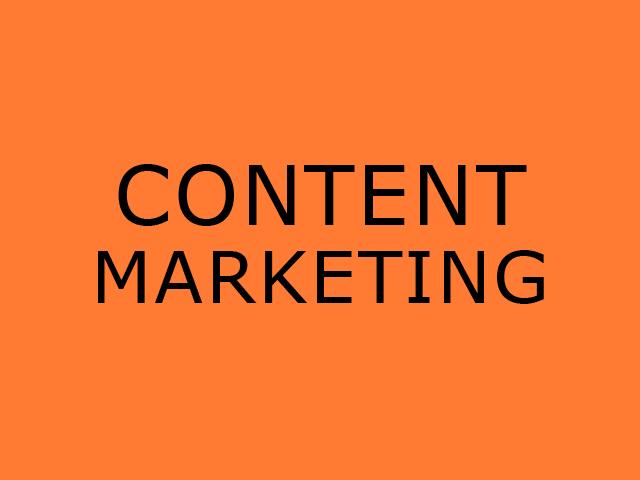 Что такое контент маркетинг